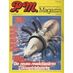 P.M. Ausgabe März 3/1990 - Düsentriebwerke