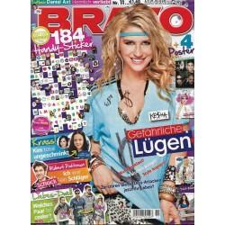 BRAVO Nr.11 / 10 März 2010 - Kesha gefährliche Lügen