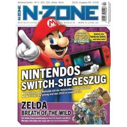 N-Zone 02/2018 - Ausgabe 250 - Switch Siegeszug
