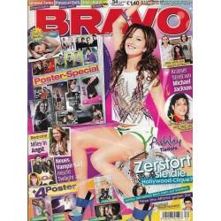 BRAVO Nr.34 / 12 August 2009 - Ashley Tisdale