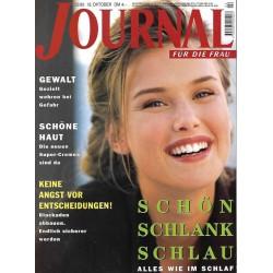 Journal Nr.22 / 18 Oktober...