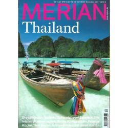 MERIAN Thailand 12/54 Dezember 2001