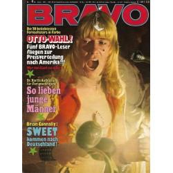 BRAVO Nr.4 / 18 Januar 1973 - Brian Conally