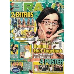BRAVO Nr.5 / 21 Januar 2004 - Daniel Küblböck