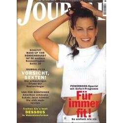 Journal Nr.14 / 28 Juni 1995 - Für immer Fit!