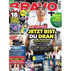 BRAVO Nr.25 / 20 November 2019 - RAF Camora