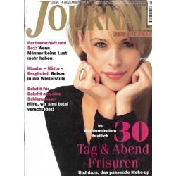 Journal Nr.26 / 14 Dezember 1994 - 30 Frisuren