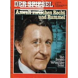 Der Spiegel Nr.32 / 1...