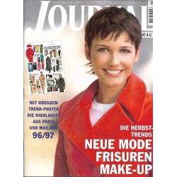 Journal Nr.16 / 24 Juli 1996 - Die Herbst Trends