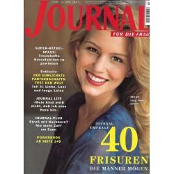 Journal Nr.13 / 14 Juni 1995 - 40 Frisuren