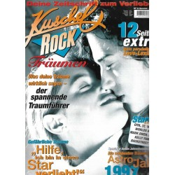 Kuschel Rock Nr.6 Spezial 1997 - Träumen