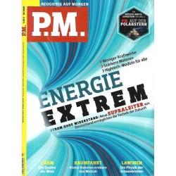 P.M. Ausgabe März 3/2020 - Energie Extrem