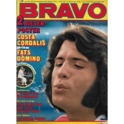 BRAVO Nr.32 / 1 August 1974 - Costa Cordalis
