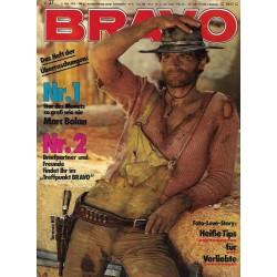 BRAVO Nr.37 / 6 September 1972 - Terence Hill