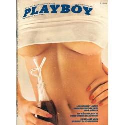 Playboy Nr.7 / Juli 1974 - Christine Maddox