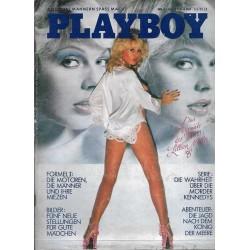 Playboy Nr.6 / Juni 1976 - Lillian Müller