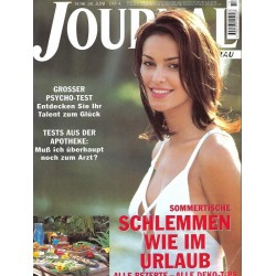 Journal Nr.14 / 26 Juni 1996 - Schlemmen wie im Urlaub