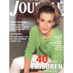 Journal Nr.9 / 17 April 1996 - Die 40 besten Frisuren