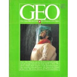 Geo Nr. 6 / Juni 1979 - Uran