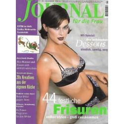 Journal Nr.25 / 26 November...