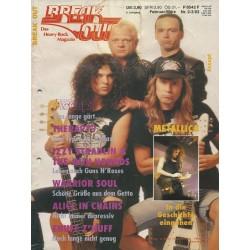 Breakout Februar / März Heft Nr. 2-3 von 1993
