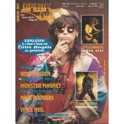 Breakout Juni / Juli - Heft Nr. 6-7/1993