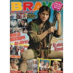 BRAVO Nr.46 / 8 November 1984 - Michael Praed