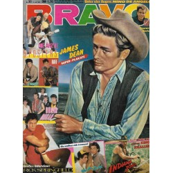 BRAVO Nr.30 / 19 Juli 1984 - James Dean