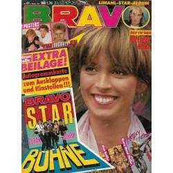 BRAVO Nr.41 / 4 Oktober 1984 - Nena