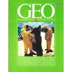 Geo Nr. 11 / November 1978 - Mikronesien