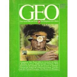 Geo Nr. 12 / Dezember 1978 - Neuguinea