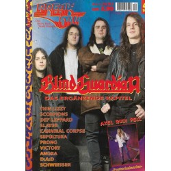Breakout Nr.4 / Mai/Juni 1996 - Blind Guardian