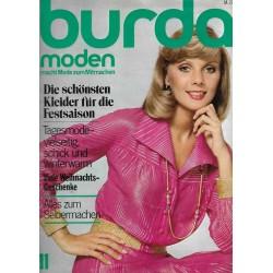 burda Moden 11/November...