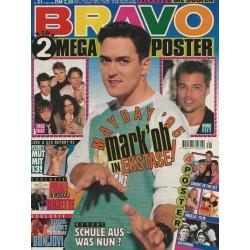 BRAVO Nr.21 / 18 Mai 1995 - Mayday 95 mark'oh