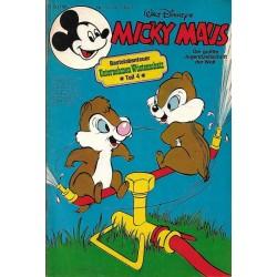 Micky Maus Nr. 20 / 14 Mai 1977 - Unternehmen Wüstenschatz