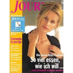 Journal Nr.18 / 20 August 1997 - Die neue Diät Formel