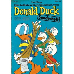 Donald Duck Sonderheft 50...