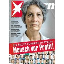 stern Heft Nr.37 / 5 September 2019 - Mensch vor Profit!