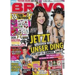 BRAVO Nr.24 / 4 Juni 2014 - Jetzt machen wir unser Ding!