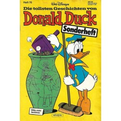 Donald Duck Sonderheft 76...
