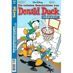 Donald Duck Sonderheft 261...