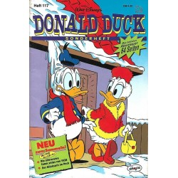 Donald Duck Sonderheft 117...