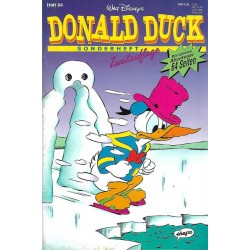 Donald Duck Sonderheft 84...