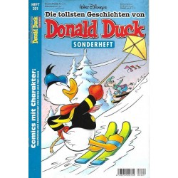 Donald Duck Sonderheft 201...