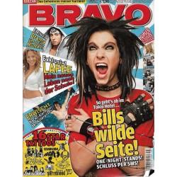 BRAVO Nr.35 / 23 August 2006 - Bills wilde Seite