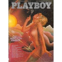 Playboy Nr.12 / Dezember 1975 - Lillian Müller