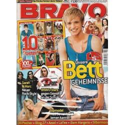 BRAVO Nr.14 / 29 März 2006 - US 5: Unsere Bett Geheimnisse