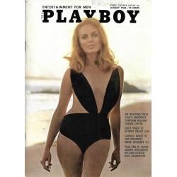 Playboy USA Nr.8 / August...