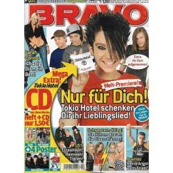 BRAVO Nr.44 / 26 Oktober 2005 - Nur für Dich!