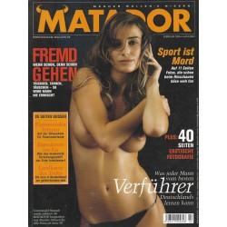 Matador Februar 2006 - Hannah